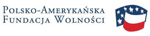 Znalezione obrazy dla zapytania polsko amerykańska fundacja wolności