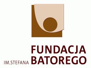 Logo Fundacji Stefana Batorego