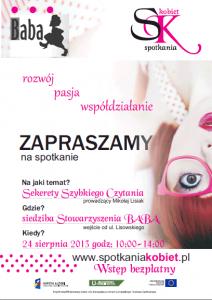 Szybkie_czytanie_Plakat1