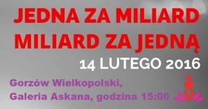 Naklejka Gorzów wielkopolski